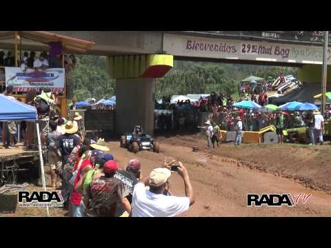 RADAZONETV 91 29no Mud Bug Agua Dulce Ciales 2014
