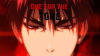 「One For The Zone」 Kuroko No Basuke AMV