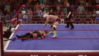 My WWE 2K18 Universe Mode Livestream: World Class Championship Wrestling (July.Week 3)