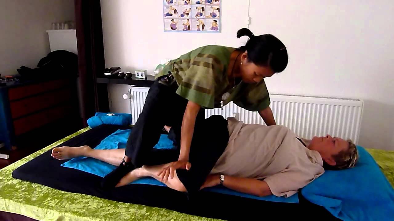 massage struer jasmin thai massage