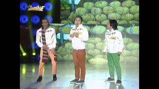 It's Showtime Funny One: No Direction