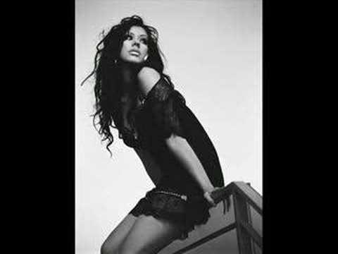 Christina Aguilera - Soar