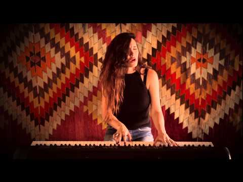 """Latch"" by Sam Smith - Scarlett Rabe Cover - One Piano One Take Series"