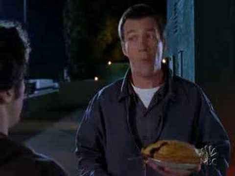 The best from the janitor from scrubs