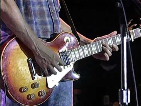 Hootie and the Blowfish - Only Wanna Be With You (Live at Farm Aid 1995)