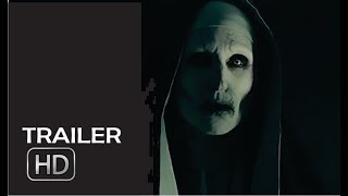 The Nun (2018) Film Trailer || july 13,2018 || You're Scary