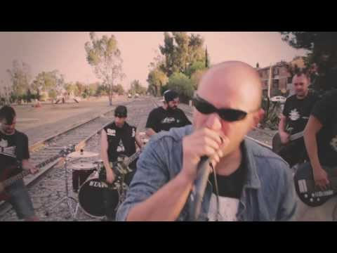 Ultima Victima Kaos Urbano - La calle nos pertenece (Official Video)