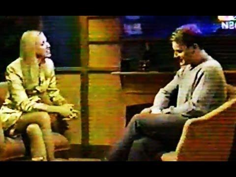 Gary Barlow - Interview On NBC - Part 1 (V.I. P.  Talk Show 1997)