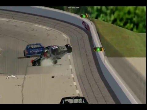 Nascar Racing 2003 Season at