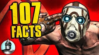 107 Borderlands Facts that YOU Should Know! | The Leaderboard (Headshot #12)