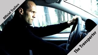 Official Trailers - The Transporter Movie Series