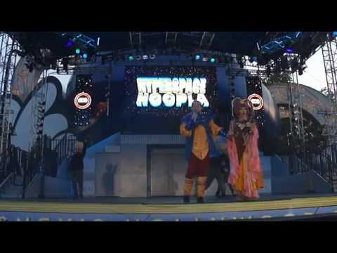 2011 Dance Off with the Star Wars Stars - Hyperspace Hoopla at Star Wars Weekends