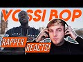 Stormzy - Vossi Bop | BRITISH RAPPER REACTS