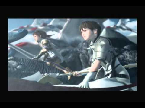 Drakengard 2 Endings Drakengard 2 Opening