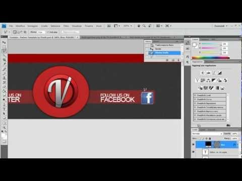 Floath – Speed Art // Veosmedia Background Entry