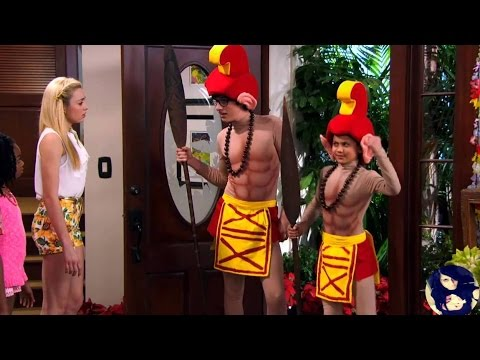 Jessie s aloha holidays with parker and joey christmas special