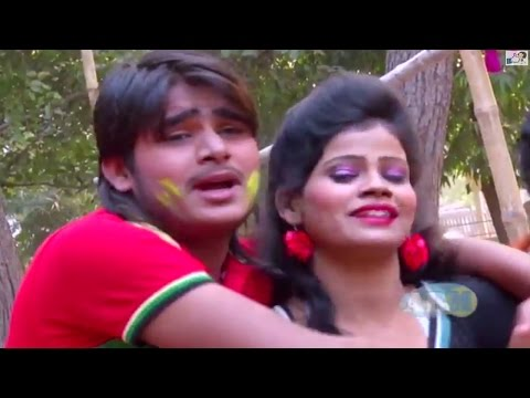 Hd घरवाली रोजे रोजे साली मिले भागे जोगे    Bhojpuri Hot Holi Songs 2015 New    Krishana video