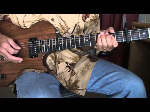 Lynyrd Skynyrd - Railroad Song