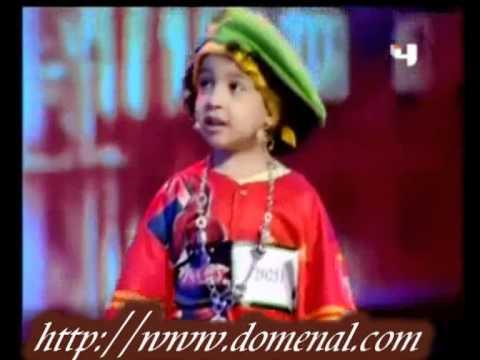 فيديو طفل لبناني  برنامج المواهب العربيه Arabs' Got Talent