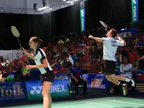 2014 YONEX Suffolk County Community College US Open Championships