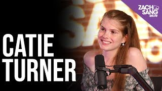 Catie Turner Talks The Sad Vegan, Her Lover For One Direction, American Idol & BTS