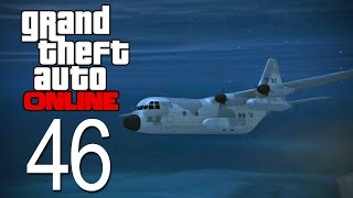 Gta 5 Online  Episode 46  No Tires Required