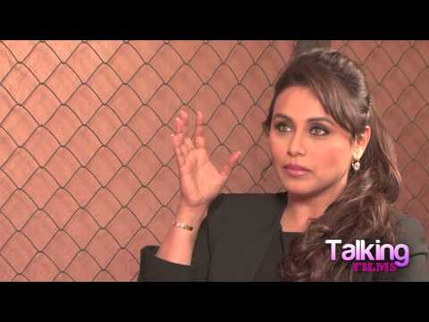 Mardaani: Rani Mukerji exclusive interview part l