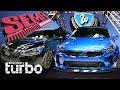 El Sueño De Todo Amante De Los Autos West Coast Customs Discovery Turbo mp3