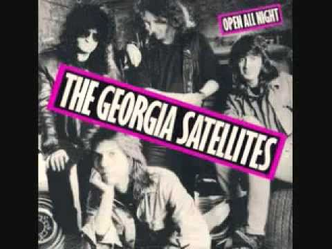 Georgia Satellites - Keep Your Hands To Yourself (lyrics)