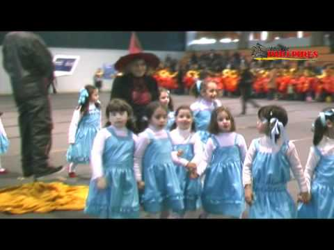 Carnaval 2010 Junta de Freguesia Aldeia de Paio Pires