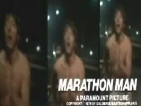 Marathon Man - Trailer