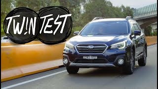 2019 Subaru Outback Review - What Happened to Subaru?