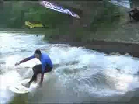 Munich Surf Open 2007