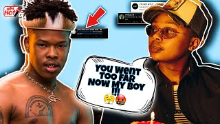AFTER WATCHING THIS YOU WILL NEVER LOOK AT NASTY C & A REECE THE SAME!