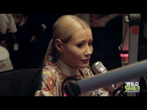 Iggy Azalea talks Nick Young D'Angelo Russell Video - WiLD 941 - Tampa Bay