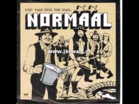 Normaal - Niet Noar Huus Toe Goan