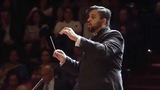 """L'Arlesienne Suites 1 & 2"" | Georges Bizet | The South Asian Symphony Orchestra | Viswa Subbaraman"