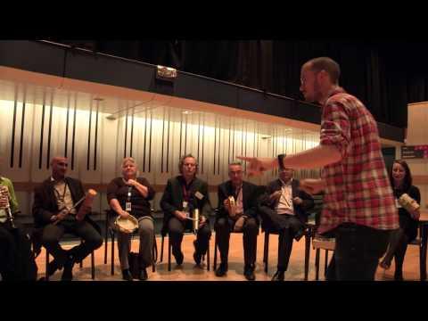 Sinfonia Viva UK - Derby Bond Holder Event