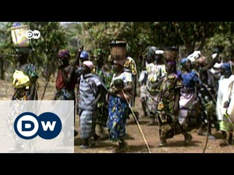 Berlin clinic helps FGM victims   DW News