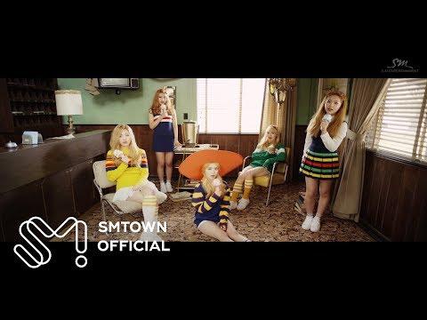 Download Lagu  Red Velvet 레드벨벳 'Ice Cream Cake' MV Mp3 Free