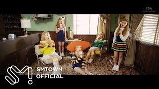 Red Velvet 레드벨벳_Ice Cream Cake_Music Video