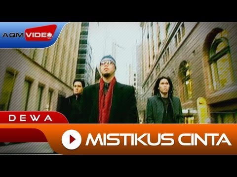 Dewa - Mistikus Cinta | Official Video