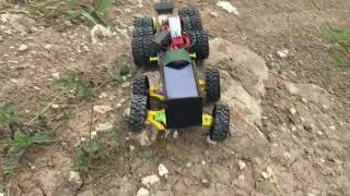 Rc modify heavy truck 2017