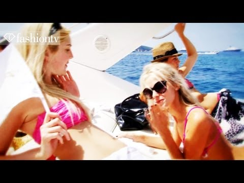 FashionTV Loves to Party at the Beach! | FashionTV - FTV PARTIES