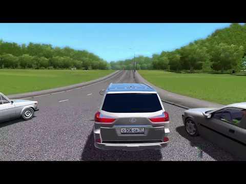[РП СИТУАЦИЯ]  ЕДЕМ В КЛУБ С ДЕВУШКОЙ В CITY CAR DRIVING + ИГРАЕМ НА РУЛЕ!!