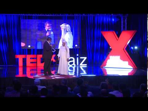 Beating the Odds: Interview with Ali Al-Himyari at TEDxTaiz 2014