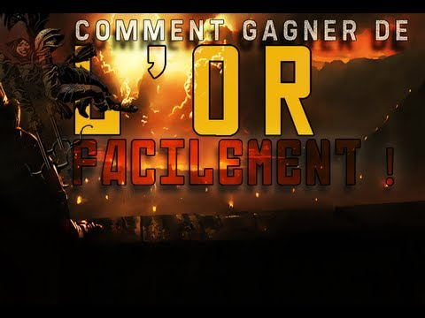 Diablo III - Comment gagner de l'or facile !