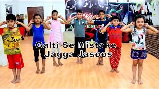 download lagu Galti Se Mistake - Jagga Jasoos  For Kids gratis