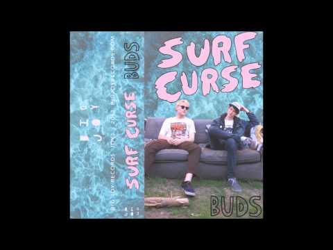 Surf Curse - Bummer Friends