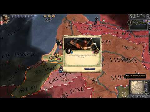 Let's Play Crusader Kings 2: Lithuania 04